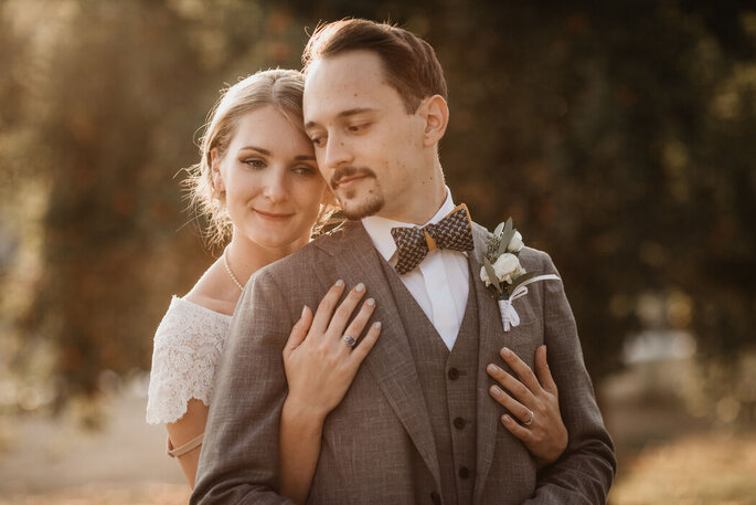 Samantha Pastoor - Photographe de mariage - Paris