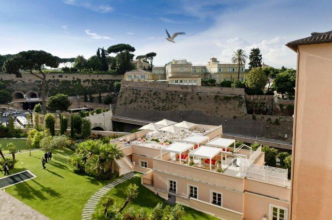 Gran Melià Rome