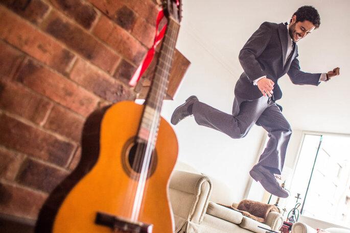 Sergio Guerrero Wedding Photgrapher