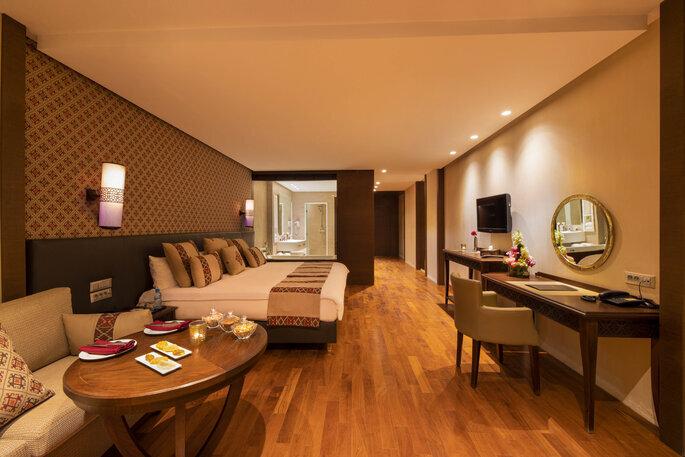 Hotel 5 estrelas marrocos