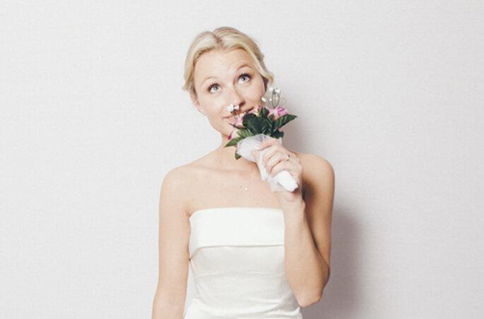maquillaje novias 2013