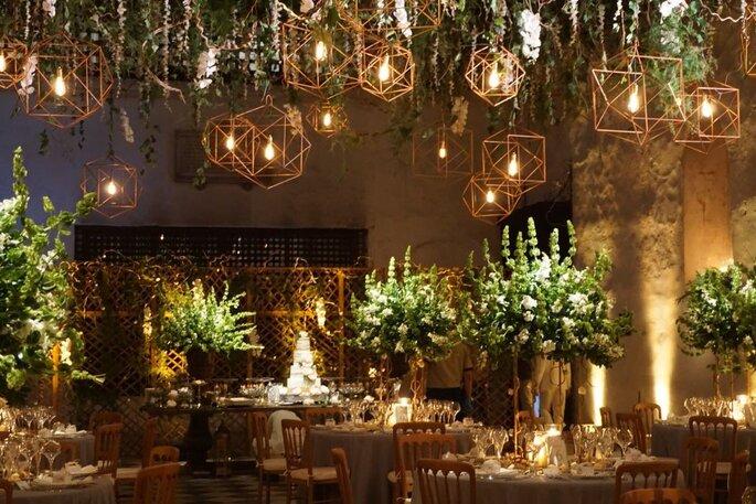 Cartagena Mágica - Wedding & Event Planner Organización de bodas cartagena
