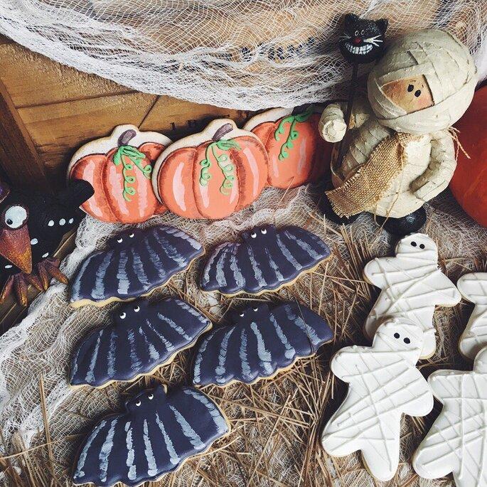 Baking Poni