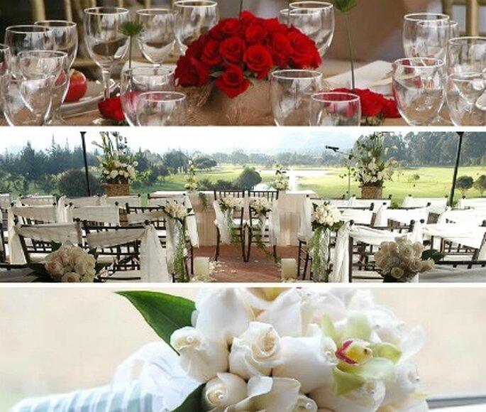 Wedding Planner foto: Eugenia Ramos Eventos