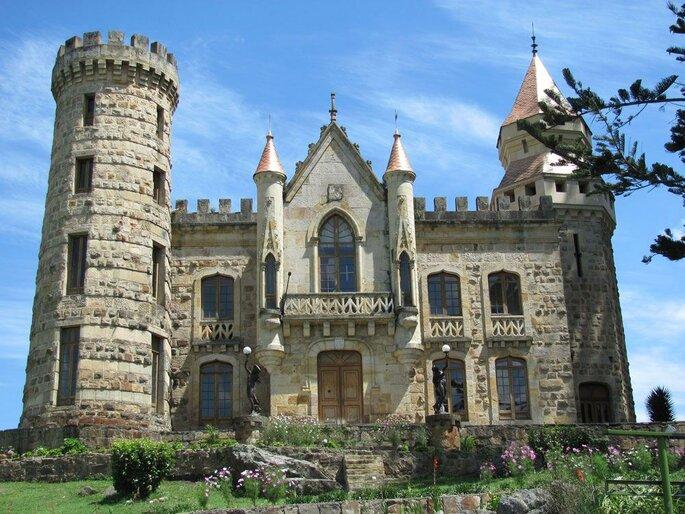 Castillo Marroquín