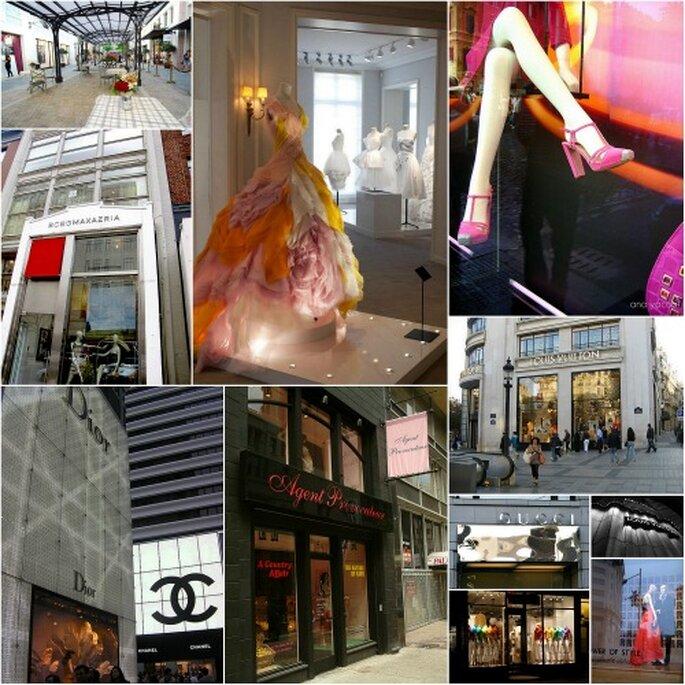Las despedidas de soltera con temática 'shopping' son la última moda