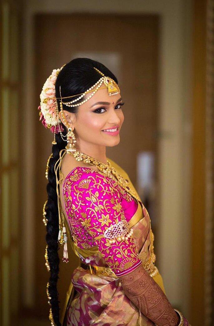 Photo: Tamanna Makeup.