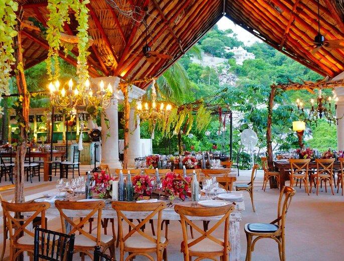 Banquetes Susana Palazuelos
