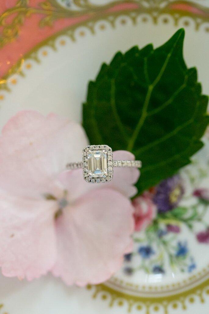 Todo lo que los novios tienen que saber para elegir el anillo - Foto Cristina G Photography