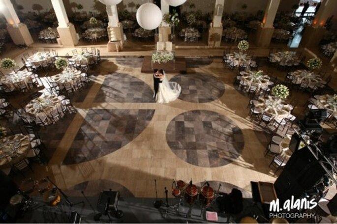 Tips de los profesionales para tener una boda perfecta - Foto Mauricio Alanis