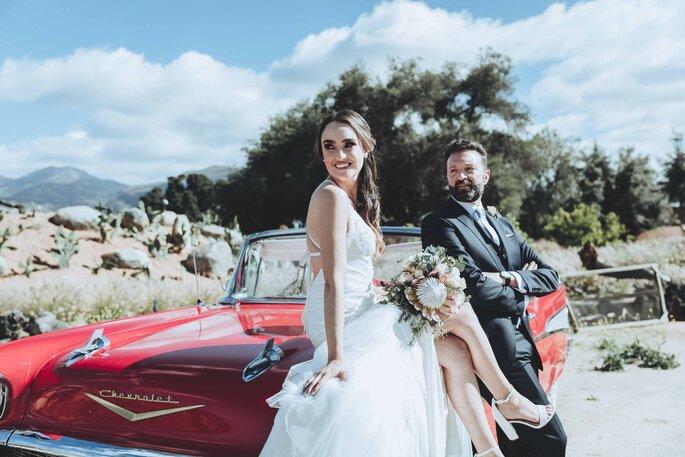 Lugares abiertos para bodas en nueva normalidad