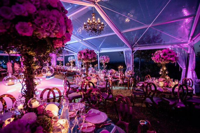 LV Wedding Luxury & Special Events