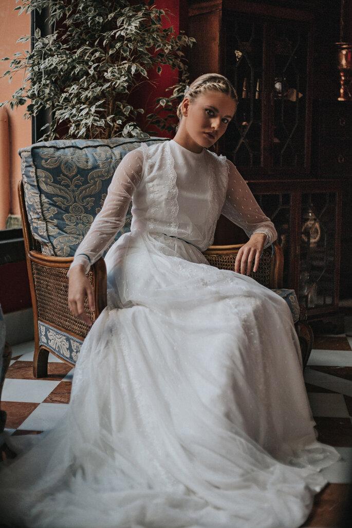 Brautkleid Teresa Baena