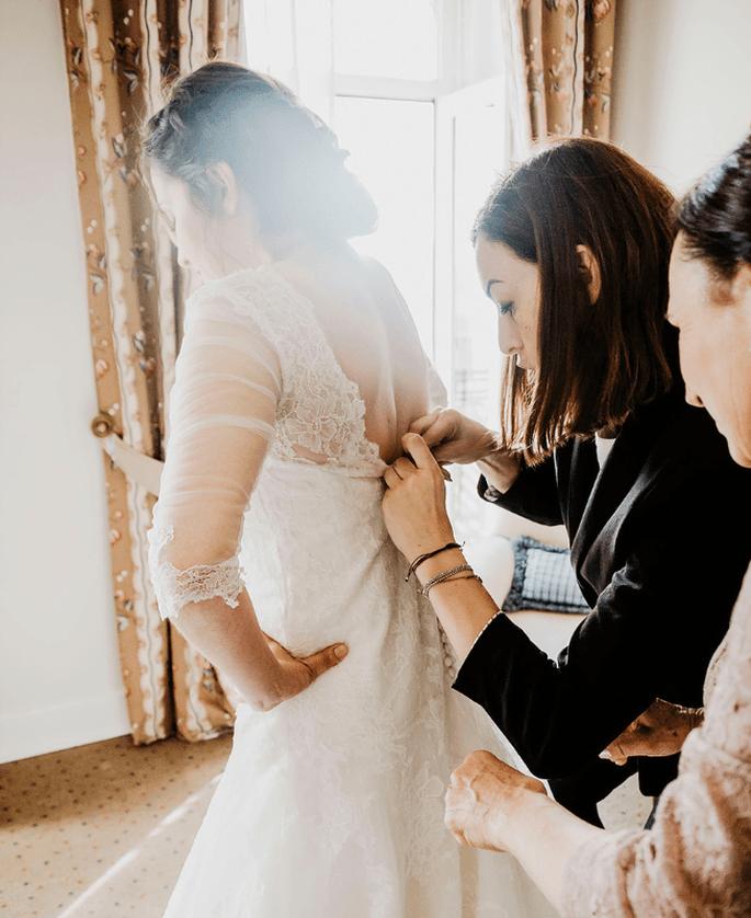 W Glow - Wedding Planner