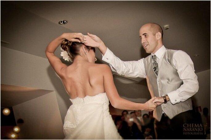 Mit einem Tanzkurs geht das ganz einfach - Foto: Chema Naranjo