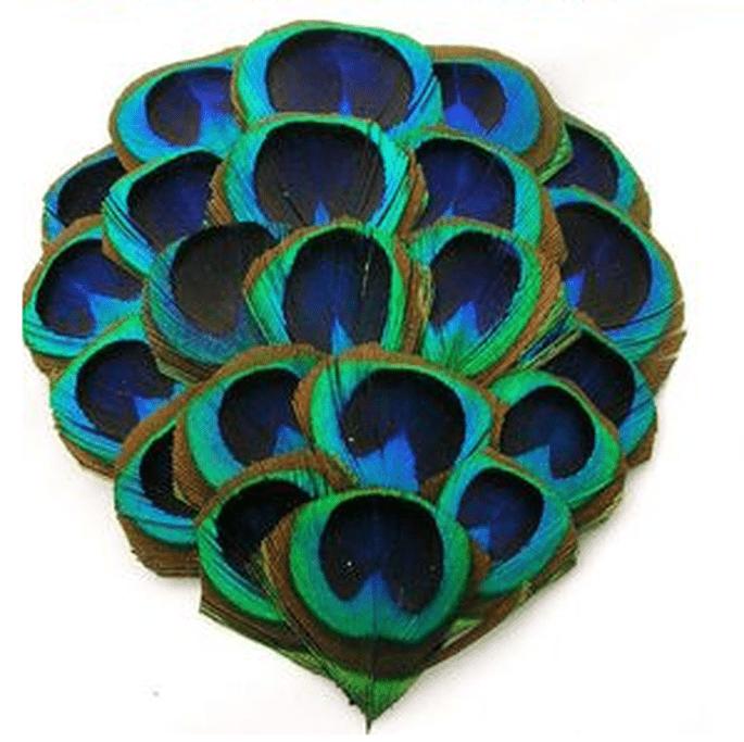 I colori sgargianti della natura per dettagli originalissimi