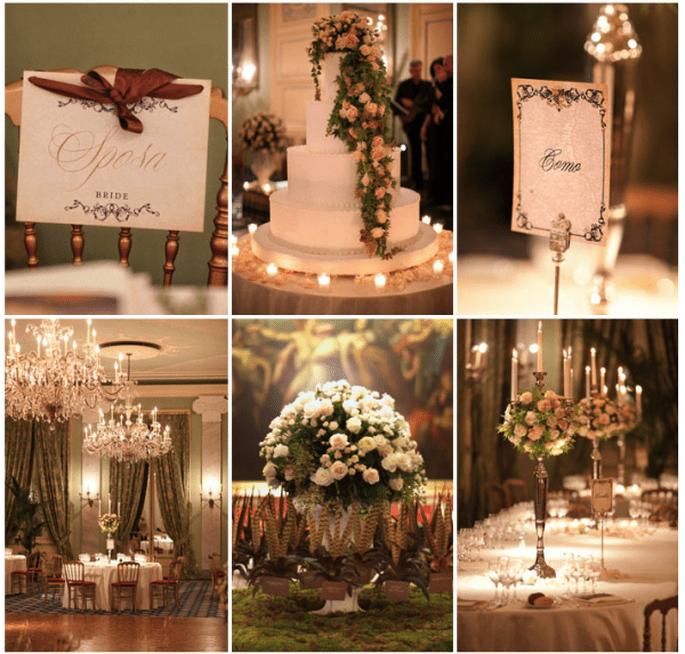 Real Wedding: La Boda Que Siempre Soñaste En Lago Di Como