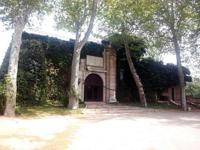 Castillo de 1806