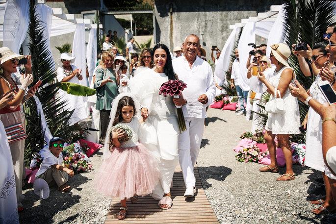 Matrimonio Giuliana e Ivan