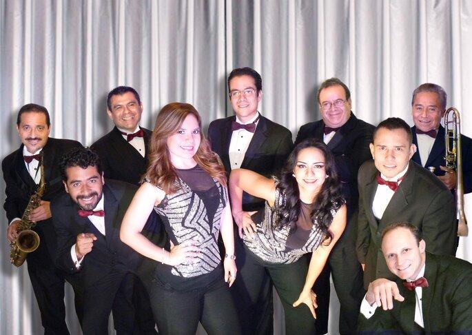 Foto: Grupo Musical Los Únicos