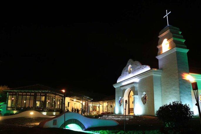 Corinto Camino Histórico