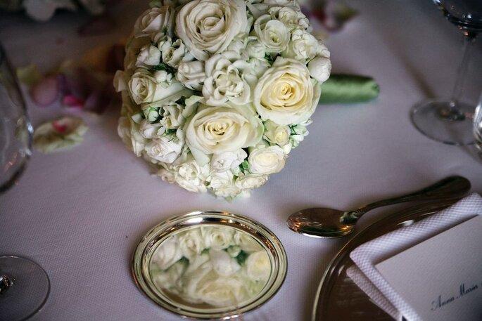 Wedding planner per la cura dello stile del matrimonio