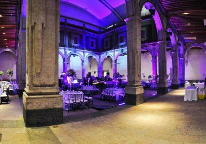 Construcciones majestuosas para tu boda - Foto Antiguo Convento de las Betlemitas