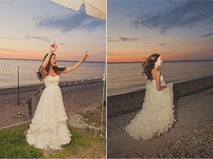 Siate pronte ad affrontare gli imprevisti nel giorno del matrimonio...sarà un giorno unico e speciale! Foto: Sweet Little Photographs