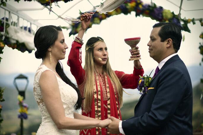 Matrimonio Simbolico En Santa Marta : Ceremonias simbólicas para dar el sí ¡una profesional en rituales