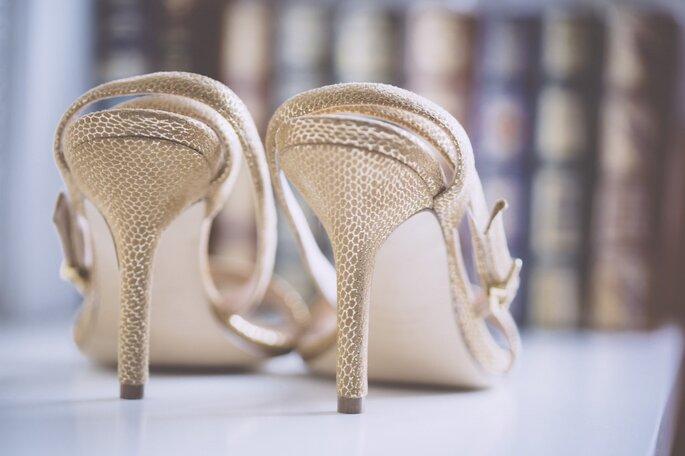 Zapatos novia 2018