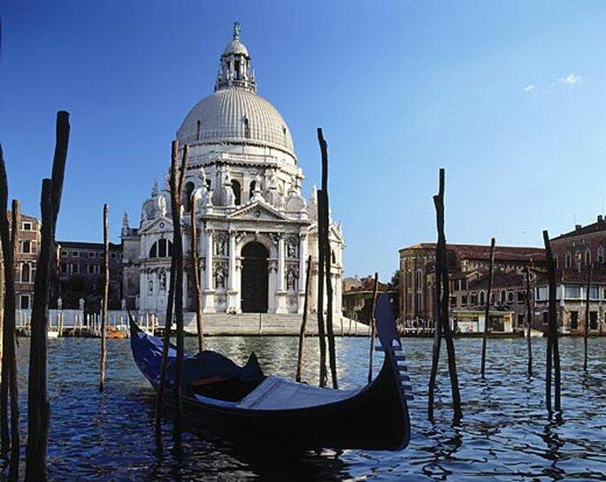 Rien de tel que Venise pour ajouter une touche de magie à votre mariage...