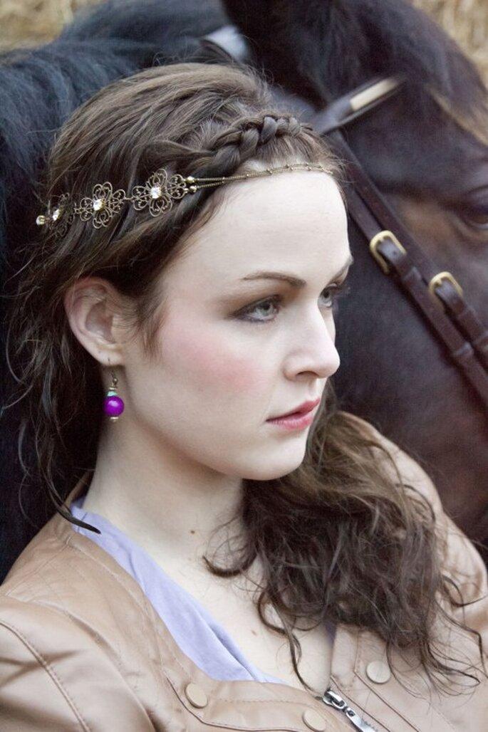 Headband Frieda - cup-accessories