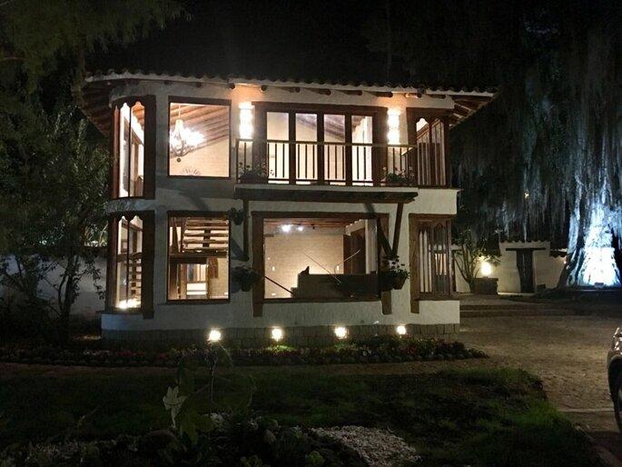 Hacienda La Armenia