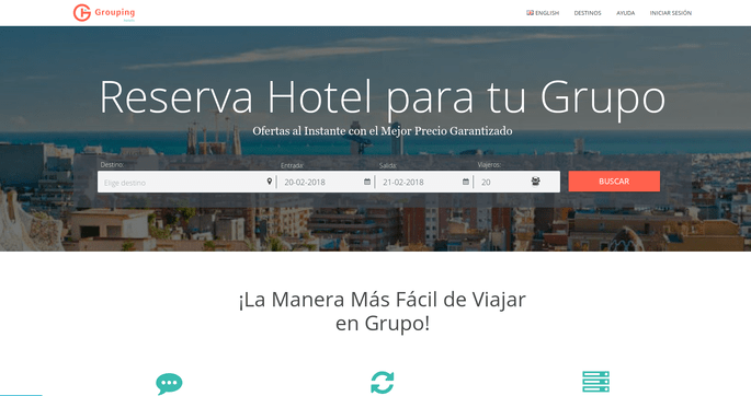 Foto: Grouping Hotels
