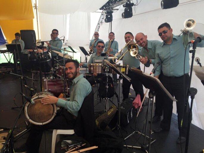 La Solución Orquesta