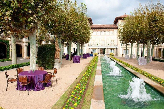 D nde casarse en barcelona los lugares m s - Sitios para casarse en barcelona ...
