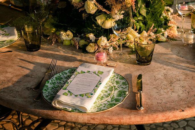 Via fontana 30 - Wedding Planner & Designer