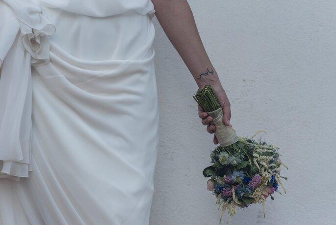 Alquilar el vestido de novia