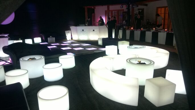 Luxes Design