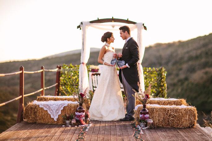 My Fancy Wedding.