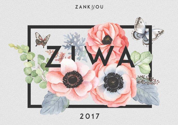 Los ziwa 2017 ya tienen ganadores ziwa 2017 zankyou weddings altavistaventures Image collections