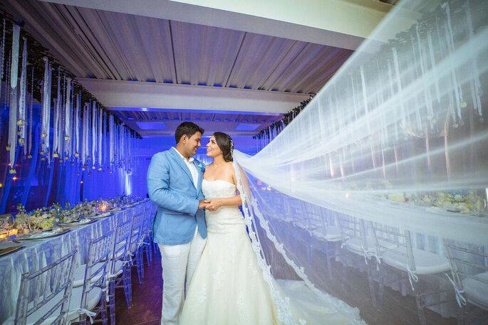 Caná Bodas y Eventos wedding planner Barranquilla