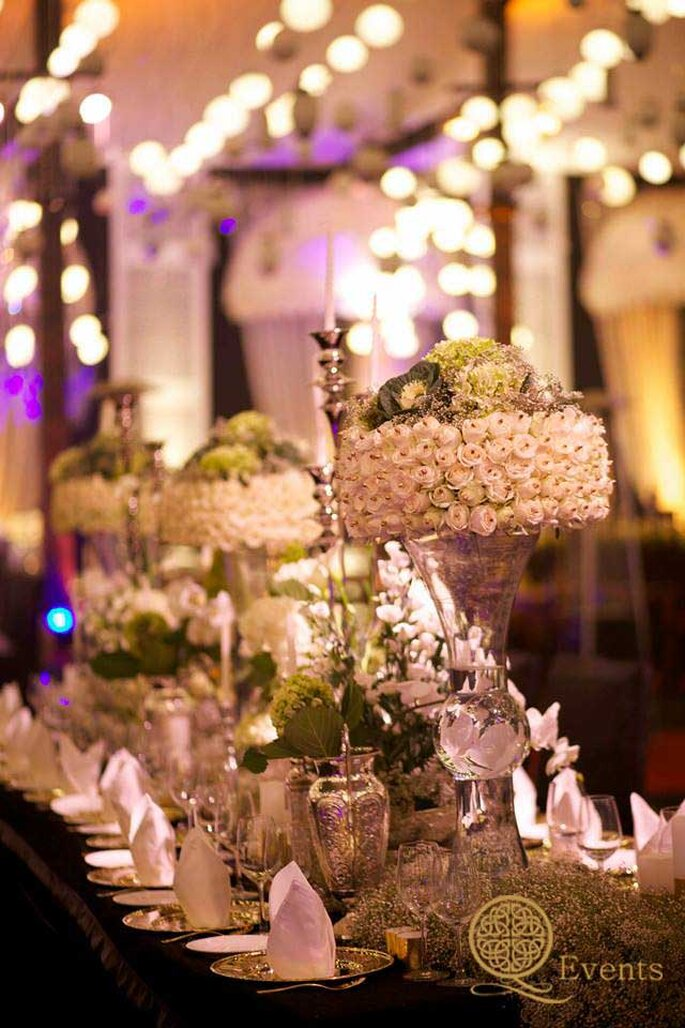 Credit: Q Events by Geeta Samuel.