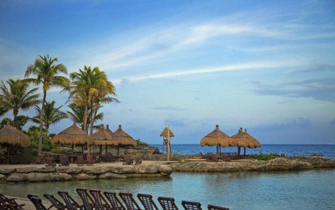 Disfruta de los escenarios encantadores que te ofrece La Riviera Maya - Foto gran Velas Riviera Maya