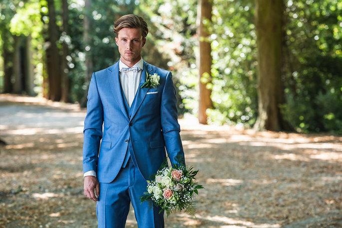 Beijer Besselink. Foto: Weddingpics