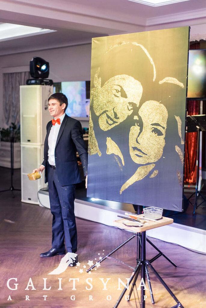 Galitsyna Art Group