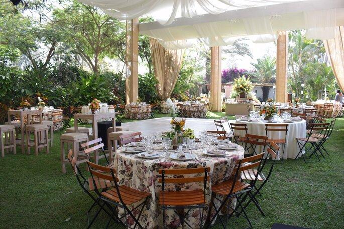 Blanca Teresa Eventos & Catering