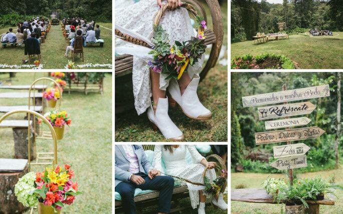 Atrapa Sueños Wedding Planner y Decoración