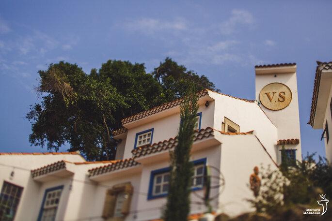 Vila da Santa Hotel