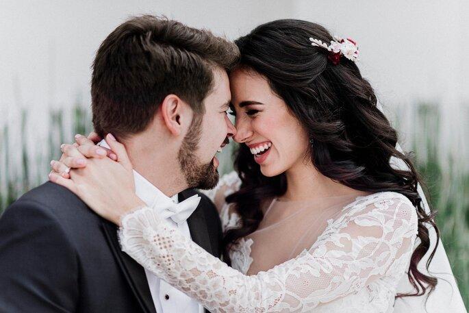 Lo que debe hacer el novio el día de la boda
